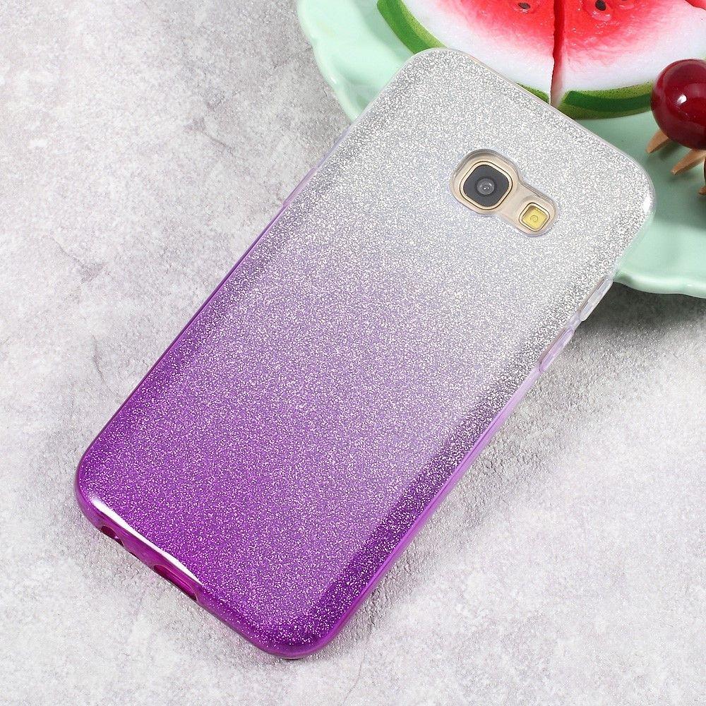 coque samsung a3 2017 violet