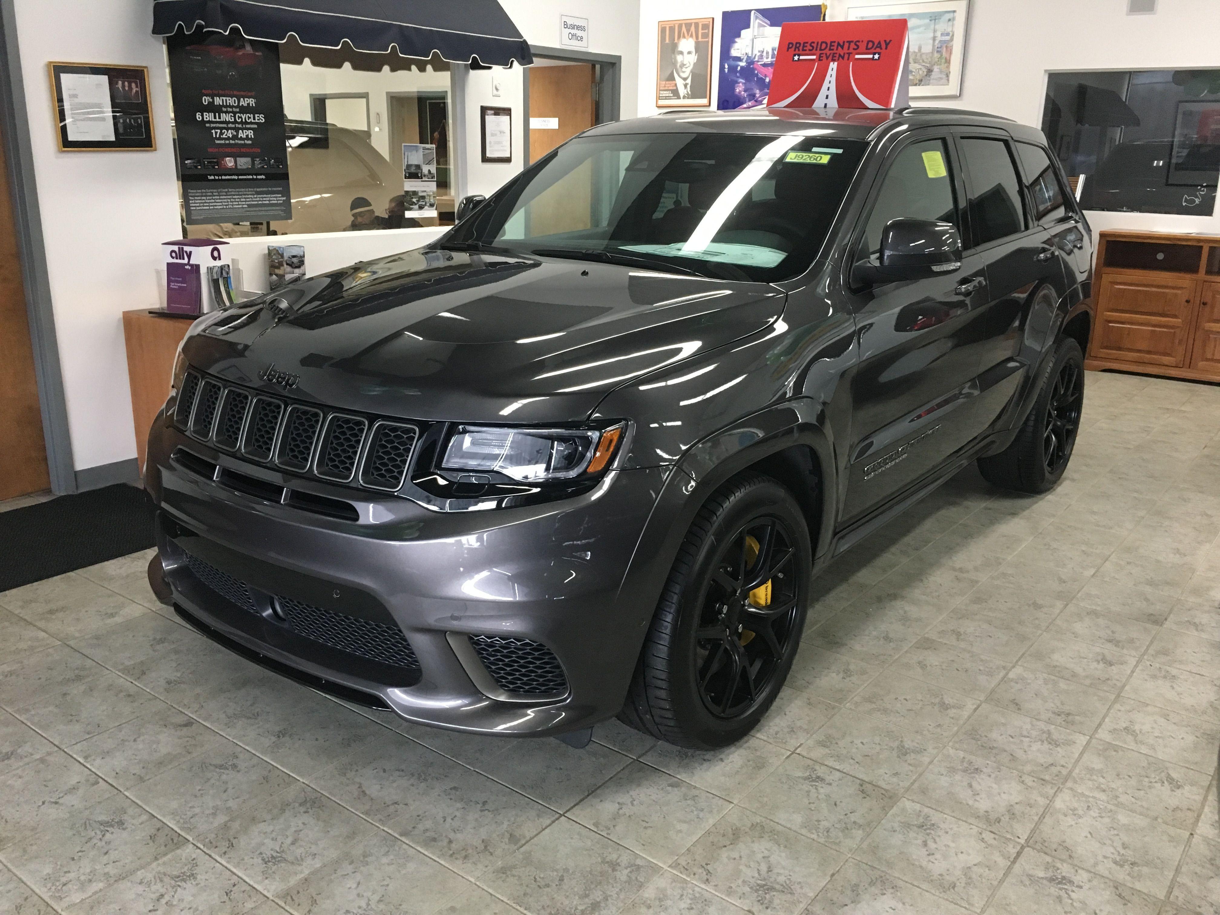 2018 Jeep Grand Cherokee Trackhawk Jeep Grand Cherokee Classic Car Insurance Willys Jeep