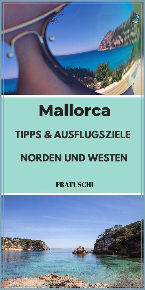 Ausflugsziele Mallorca
