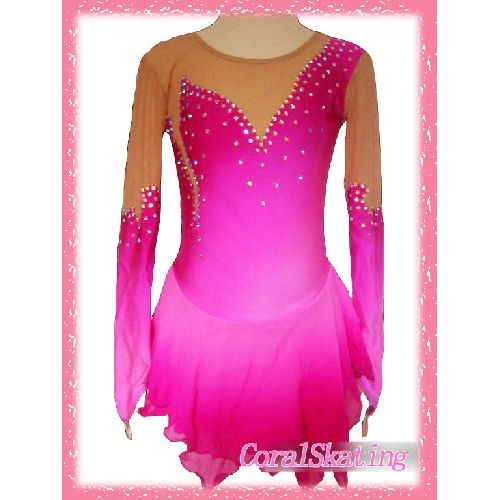 1000  images about Figure Skating Dresses on Pinterest  Ice ...