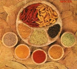 3 Gluten Free spices that will help improve your health and help you lose weight.