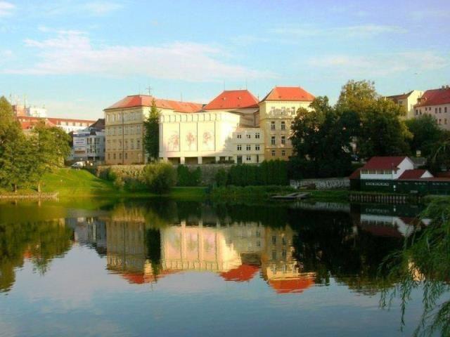 Eslovenia(Tabor lake)