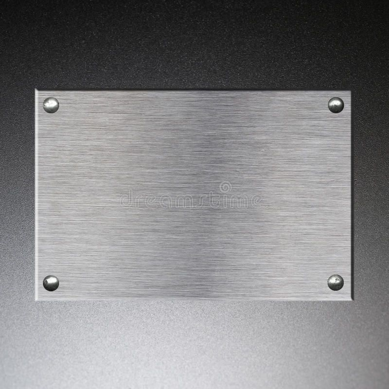 Metal Plate Background From Brushed Silver Aluminum Spon Background Plate Metal Aluminum Silver Ad Metal Background Brushed Silver