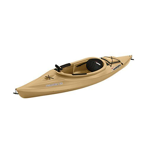 The 5 Best Fishing Kayaks Under 500 Sit In Fishing Kayak Best Fishing Kayak Kayak Fishing