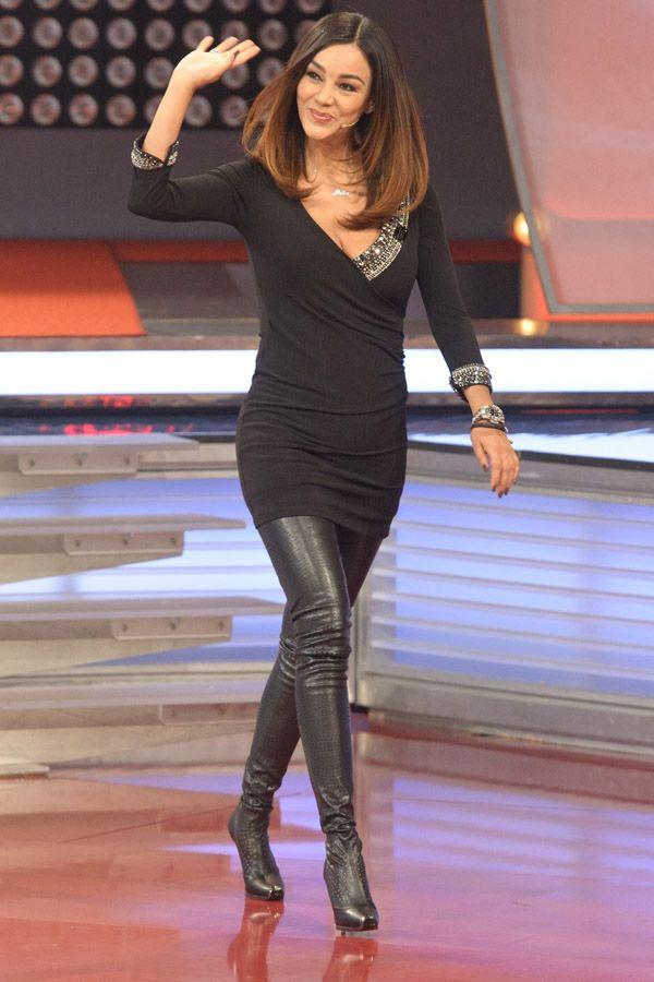 Verona Pooth High Heels