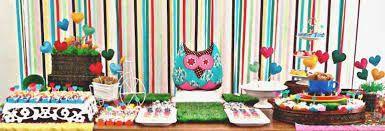 decoração festa infantil - Pesquisa Google