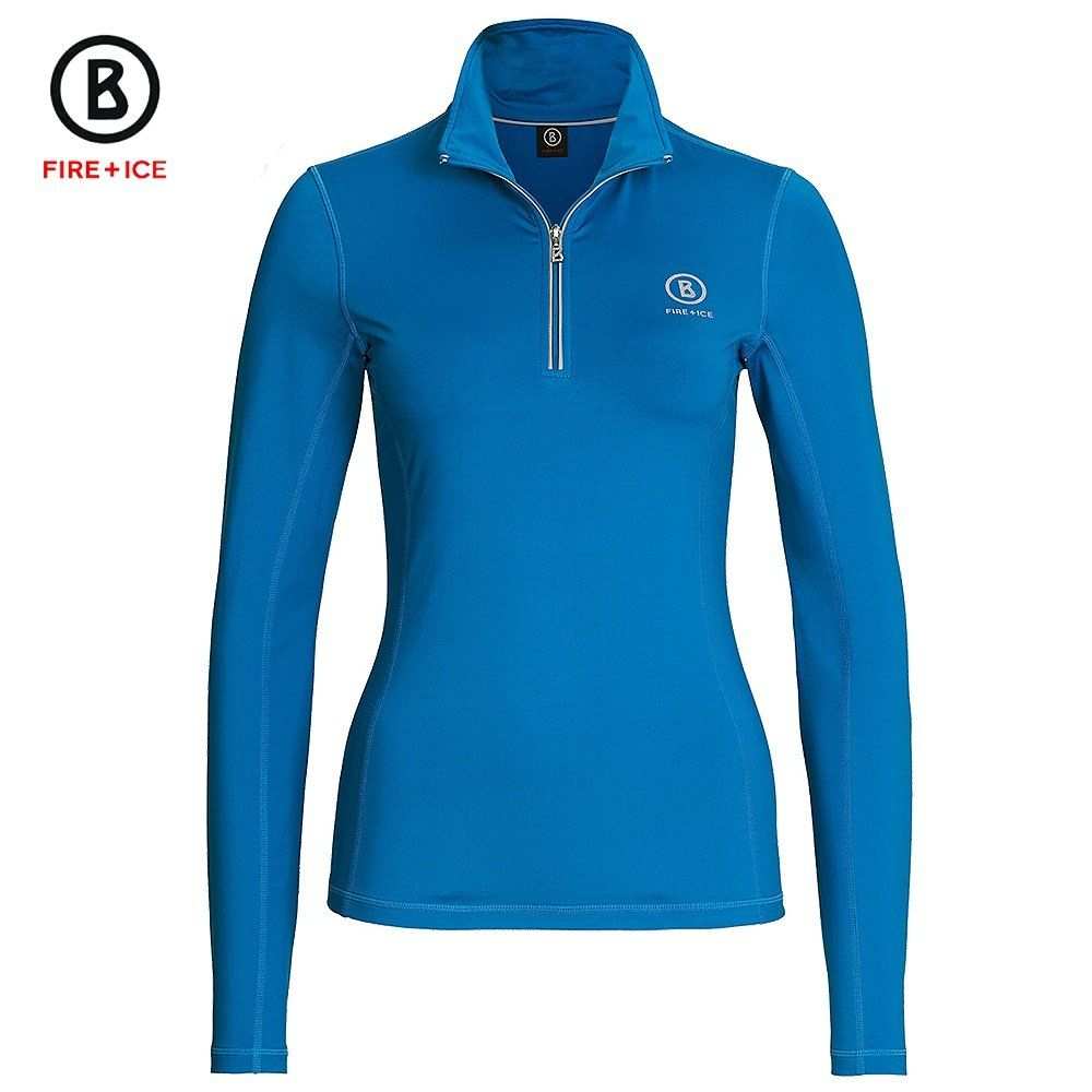 quite nice buying new classic styles Bogner Fire + Ice Alexia 1/4-Zip Turtleneck Mid-Layer ...