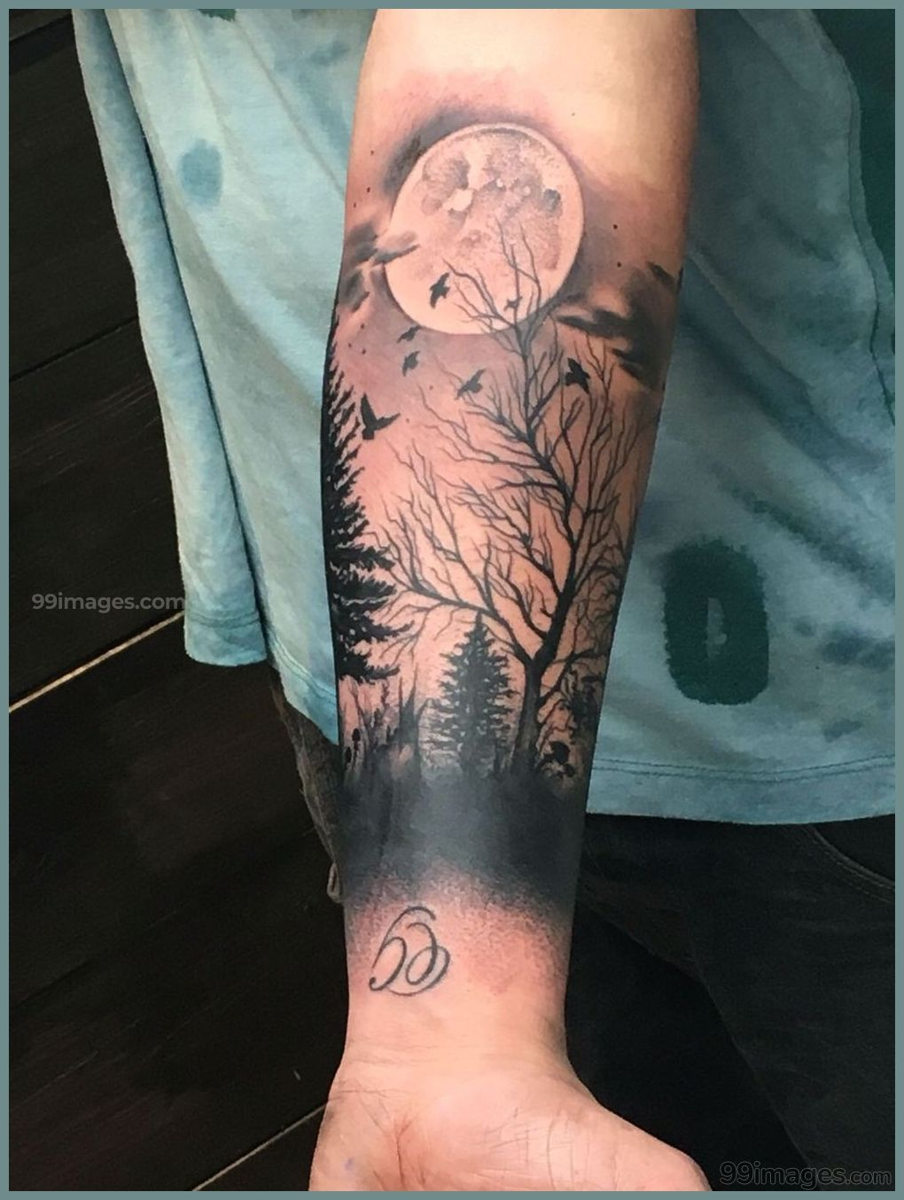 20 Marble Tattoo Designs For Men – Glass Ball Ink Ideas