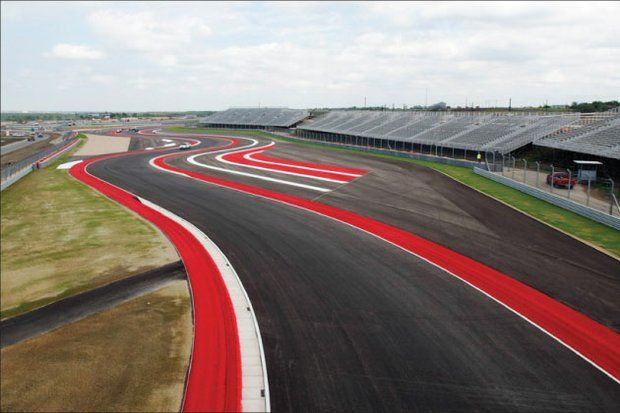 Pin By Royal Executive Transportation On Formula 1 Austin Circuit Of The Americas Cool Car Pictures Race Track