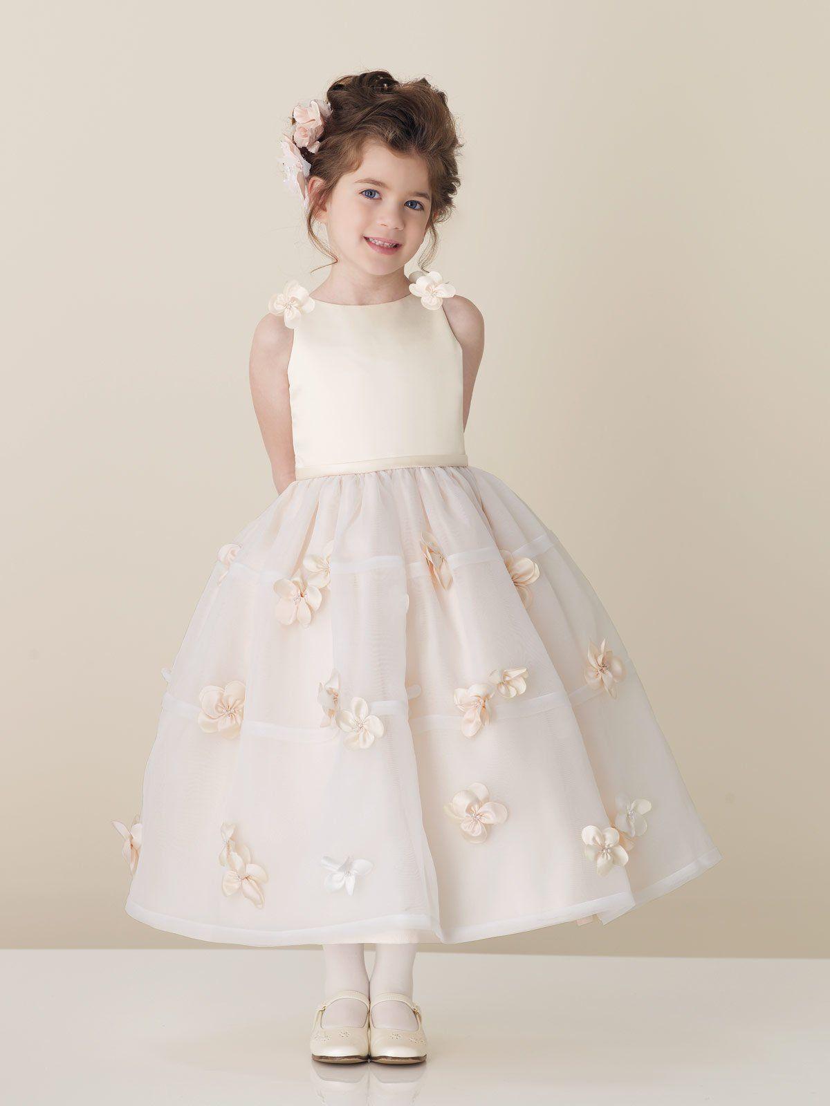 Image detail for -Flower Girl Dresses | Wedding ideas