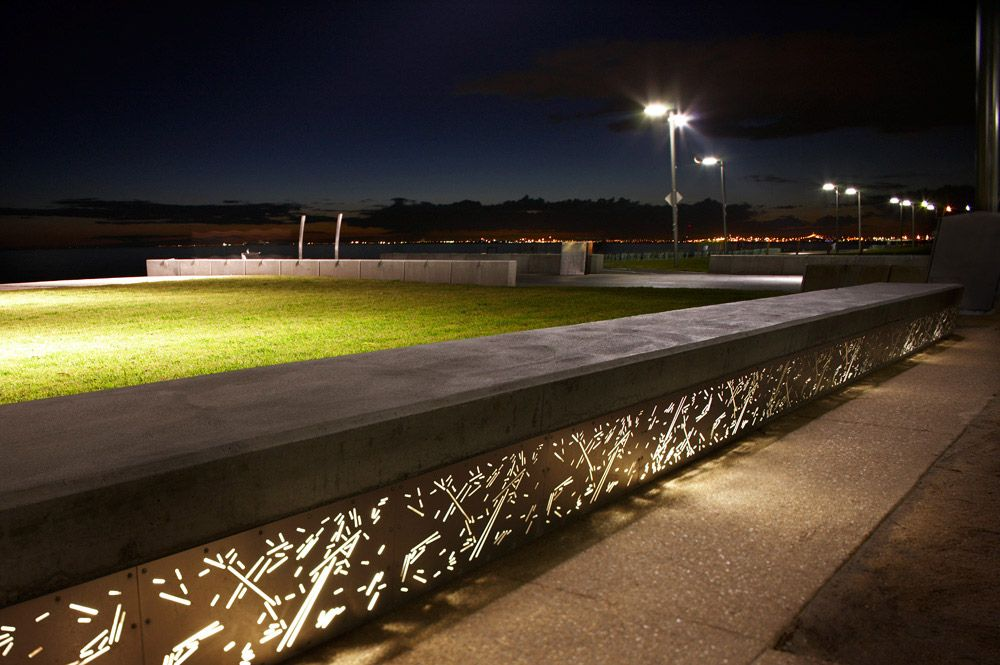 1000 images about bench lighting on pinterest concrete paving lighting and benches bench lighting