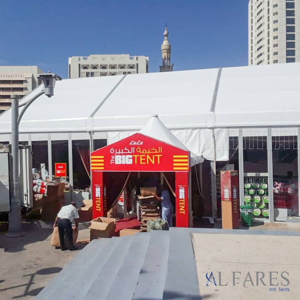 Event Tents | Exhibition Tents |Marquee Tents for sale