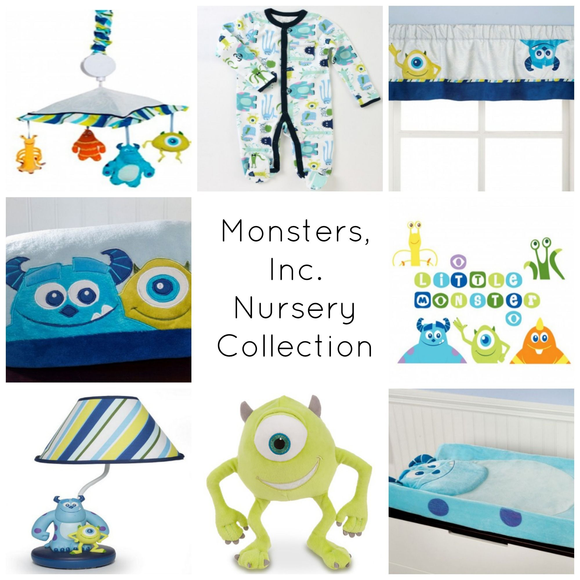 Monsters inc nursery collection for your little one babies monsters inc nursery collection for your little one amipublicfo Choice Image
