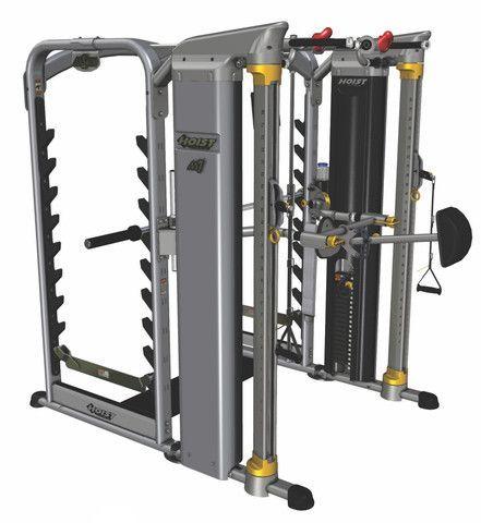 hoist workout machine