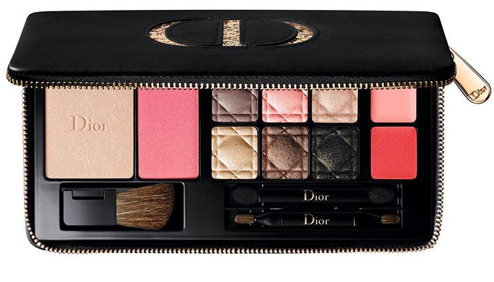 b966c40d43f Dior Holiday 2016 Palettes   Sets – Beauty Trends and Latest Makeup  Collections