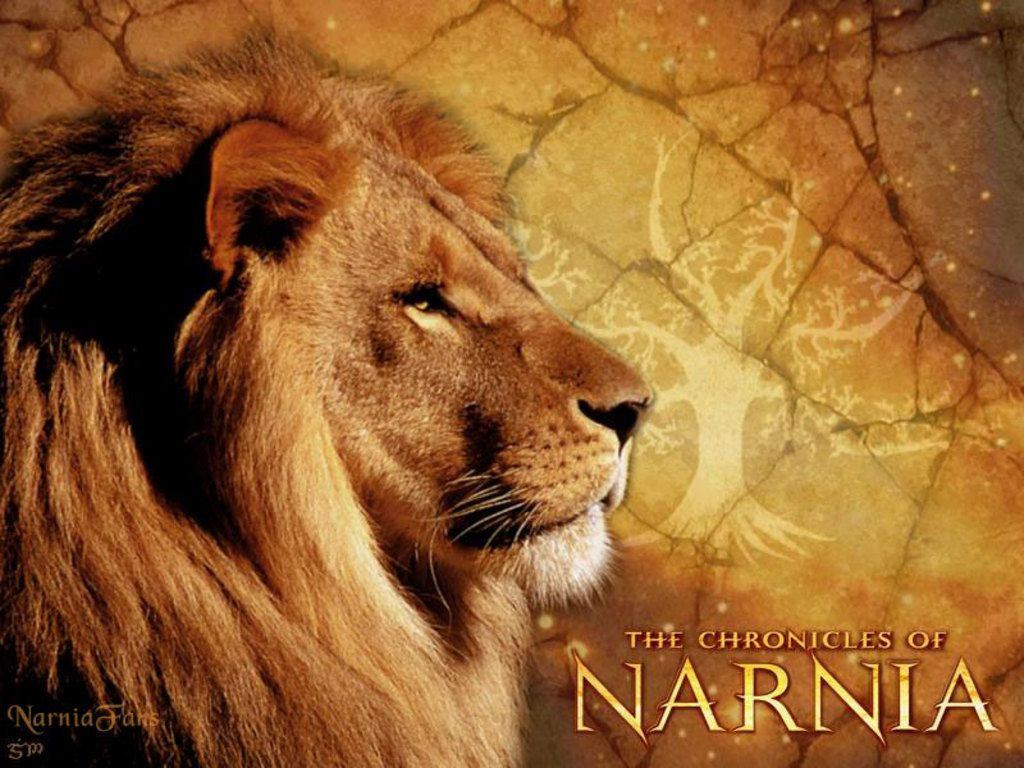 The-Chronicles-of-Narnia--Aslan--_ Wallpaper | narnia | Pinterest ... for Narnia Aslan Wallpaper  183qdu