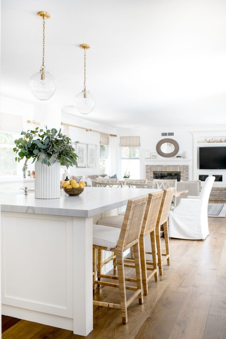 This Irvine Home Gets a Fresh Update with Transitional ...