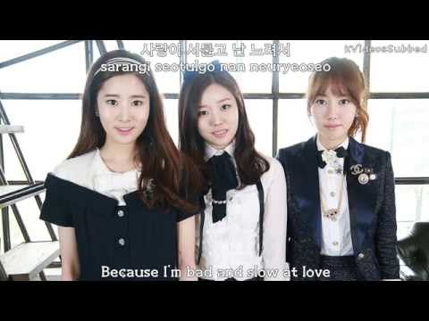 Melody Day Waiting Hotel King Ost Part 1 Eng Sub Han Rom