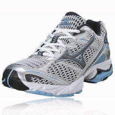 Mizuno Lady Wave Nexus 6 Running Shoes on Sale