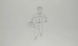 Pin On Contoh Soal Psikotes Terlengkap 12 Contoh Soal Psikotes Dan Jawabannya Tips Lulus Sukses Psikotest Menggambar Orang Da Menggambar Orang Gambar Orang