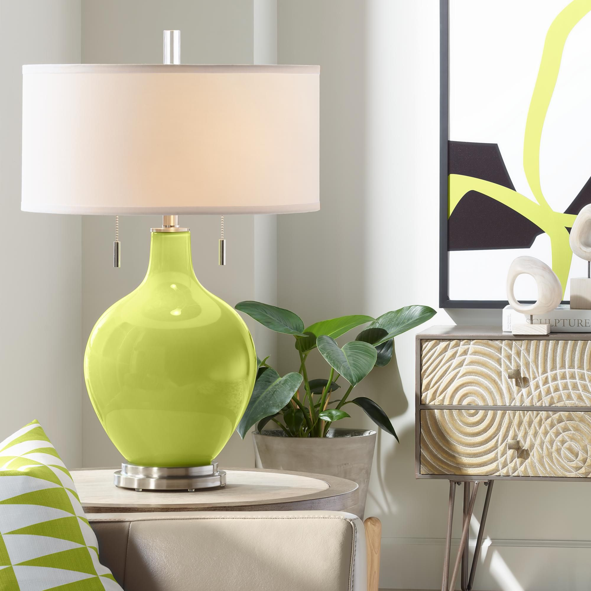 Parakeet Toby Table Lamp #tablelamp #tablelamps #tablelampideas #tablelampsforlivingroom