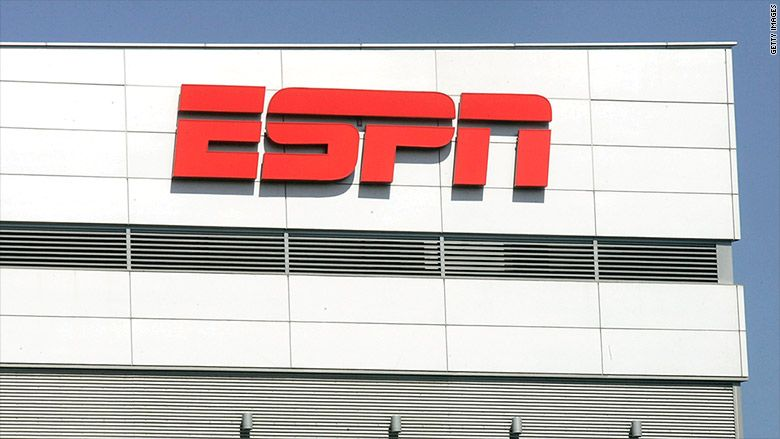 Espn laying off several hundred people espn cable