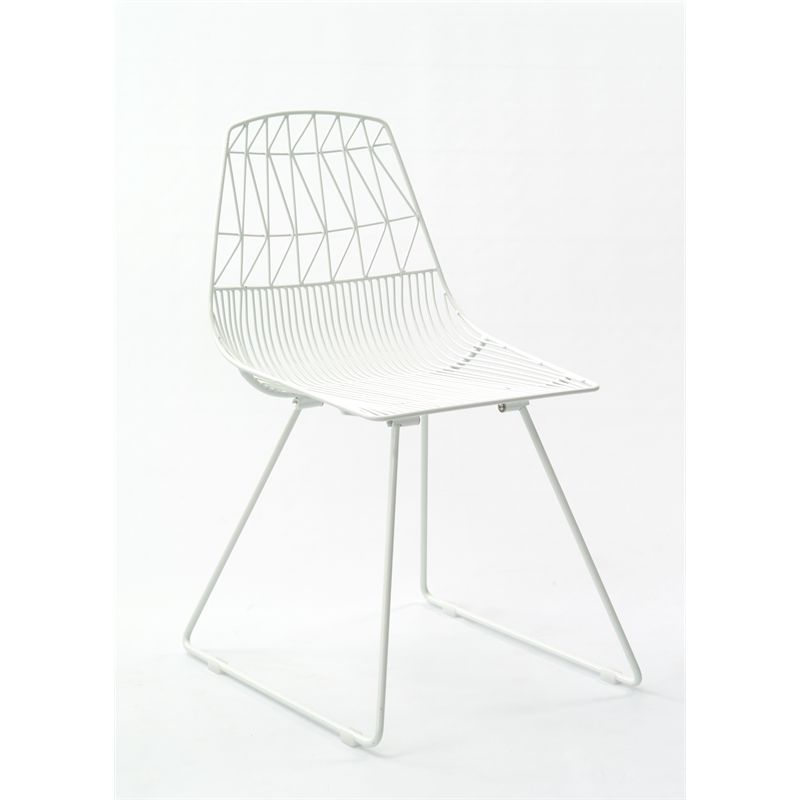 white outdoor chairs bunnings bouncy chair target marquee steel baha warehouse courtyard in bistro australian homes