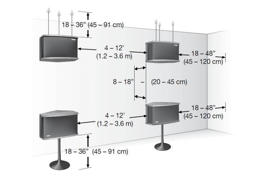 bose 901 speaker stands ll bose 901 speaker stands mcm danish rh pinterest com Bose 901 Installation Bose 901 Installation