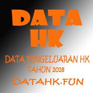 Data pengeluaran hk 2018 paling cepat dan diupdate setiap hari