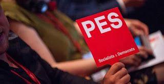 En Arxikos Politis: Η κατάρρευση της ευρωπαϊκής κεντροαριστεράς