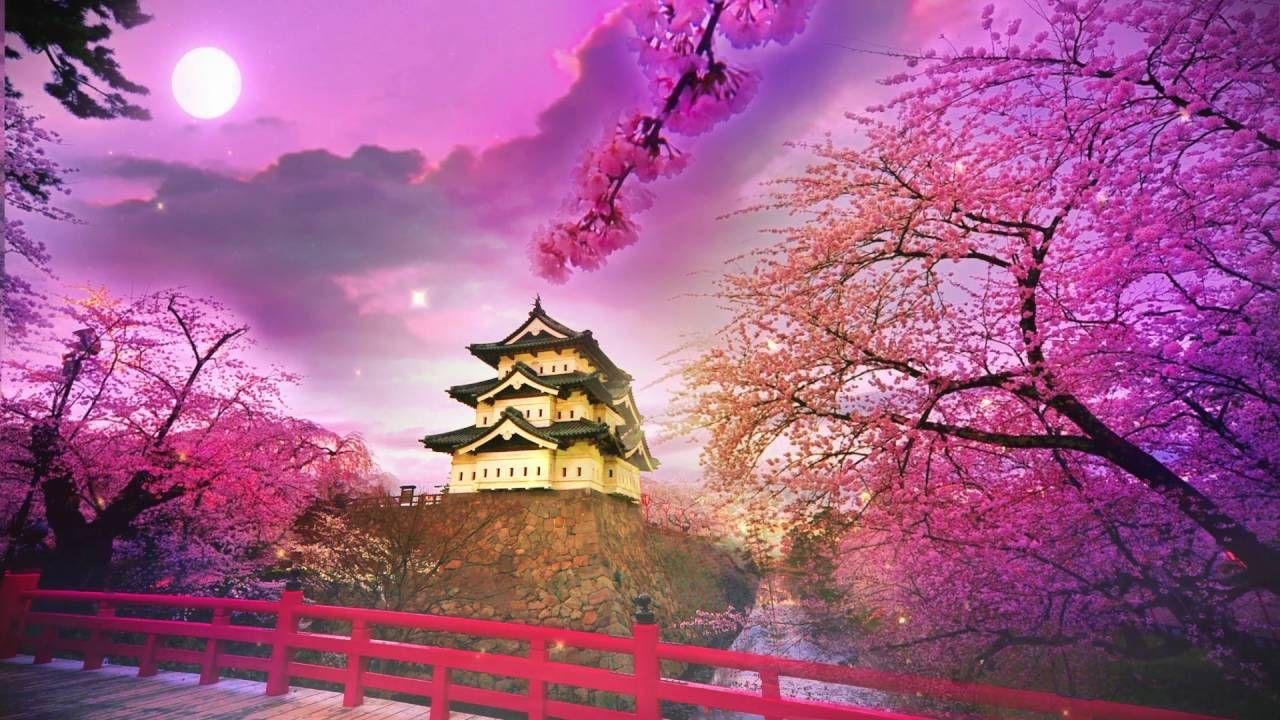Japan Animated Wallpaper Hd Cool Anime Backgrounds Anime Wallpaper Anime Background