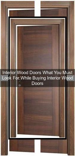 Photo of Hardwood Exterior Doors | Outside Doors | Interior Wooden Doors With Glass Panel…