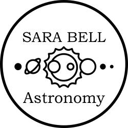 Solar System Astronomy Club Stamp Astronomy Solar System Stamp
