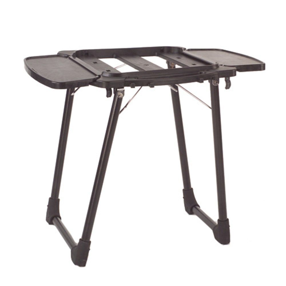 Great Coleman   Coleman  RoadTrip® Portable Table Top Grill Stand   RoadTrip® Portable  Table