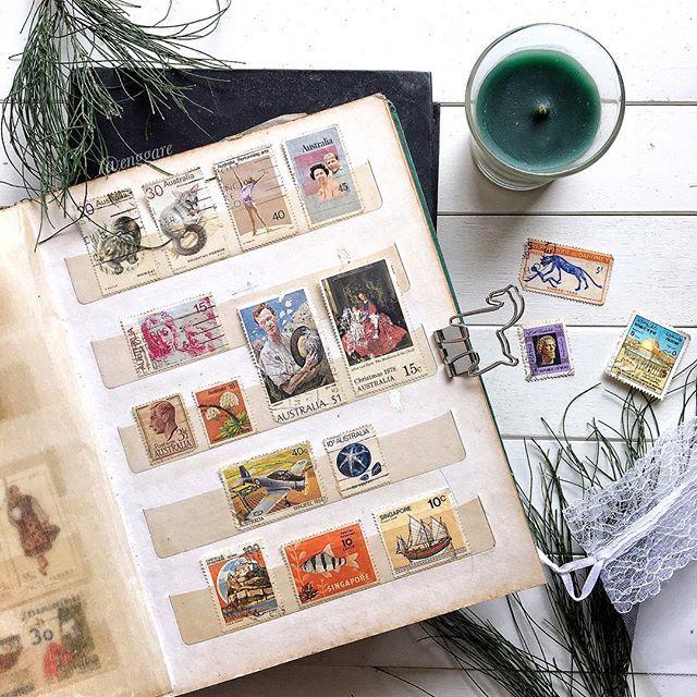 Instagram Post By Enggar Wahyumurti enggare Pro Plan Stamps Making