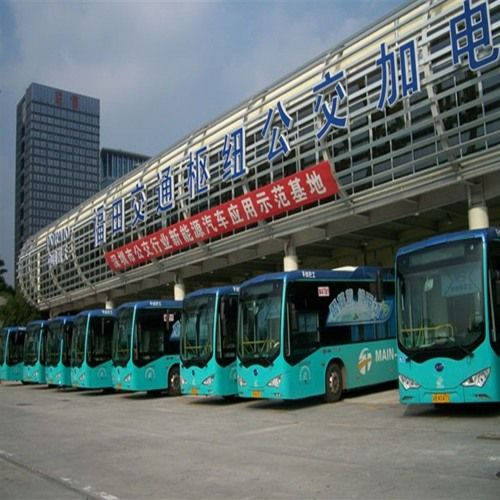 Empire is #1 in everything. including public bus systems. right? China Rising Radio Sinoland 170928 I am not sayi… | Bus system. Blockchain ...