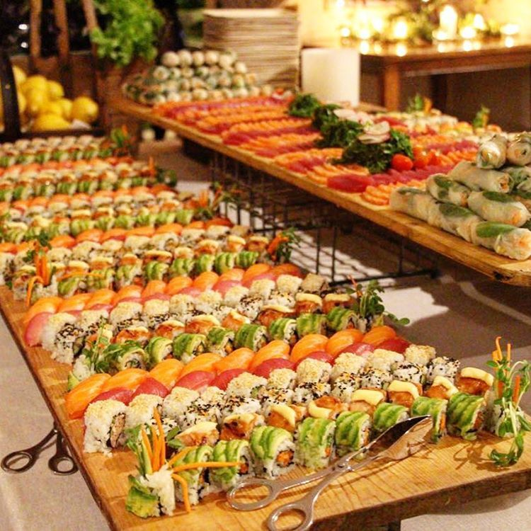 Asian Wedding Food Caterers: Lyndi Cohen (@nude_nutritionist