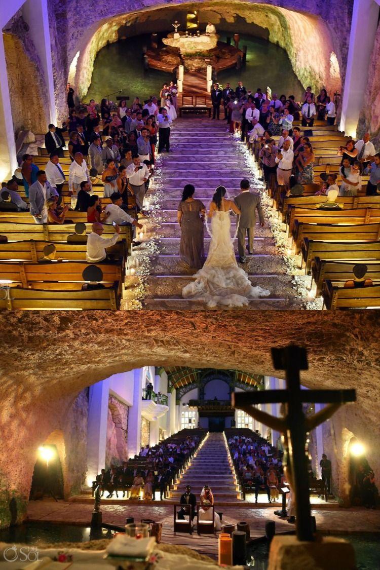 Xcaret Park Wedding Venues Del Sol Photography En 2020