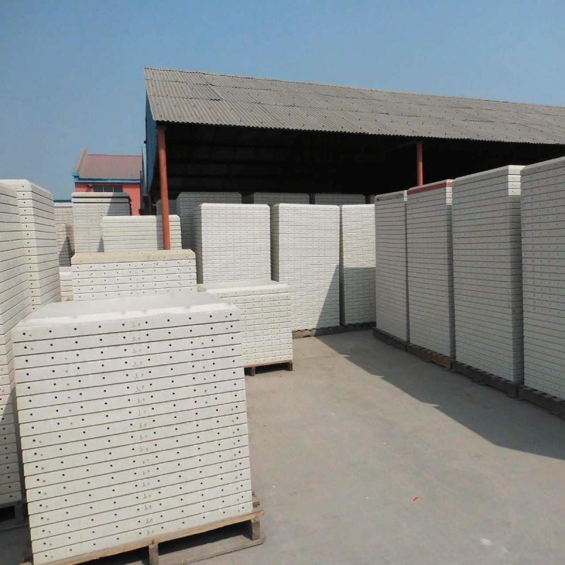 ISO Standard Square Sectional Fiberglass GRP Water Tank | zlrc
