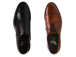 forskjellige sko
