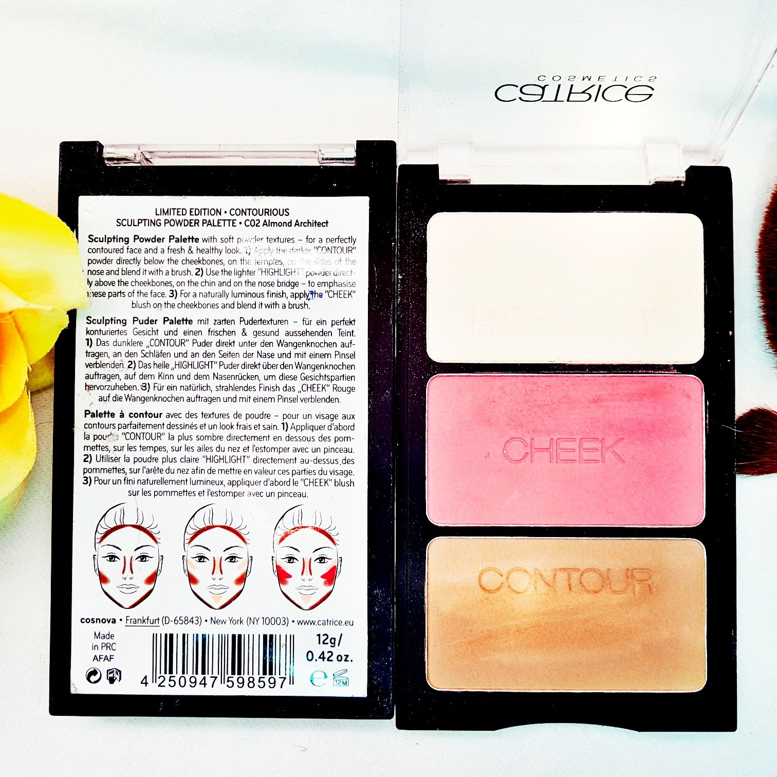 Catrice Cosmetic Highlight Produkte