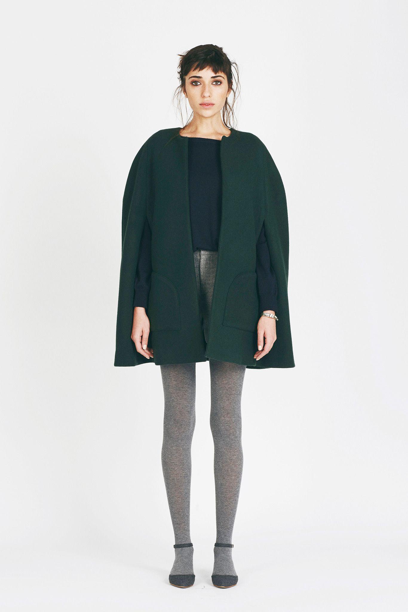 Fall 2014 Ready-to-Wear - Joie