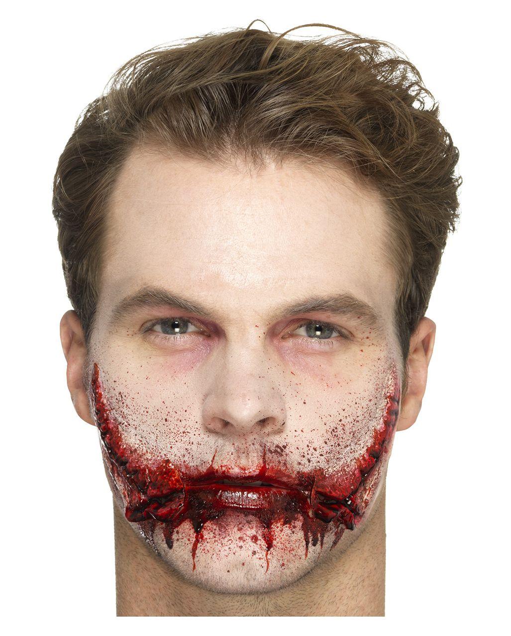 Professional Halloween Makeup Kits Great Halloween Makeup