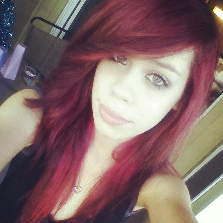 Crimson Obsession 3 Splat Redhair Crimsosession