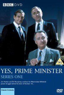 Yes Prime Minister Emret Basbakanim Film Cizgi Film Izleme