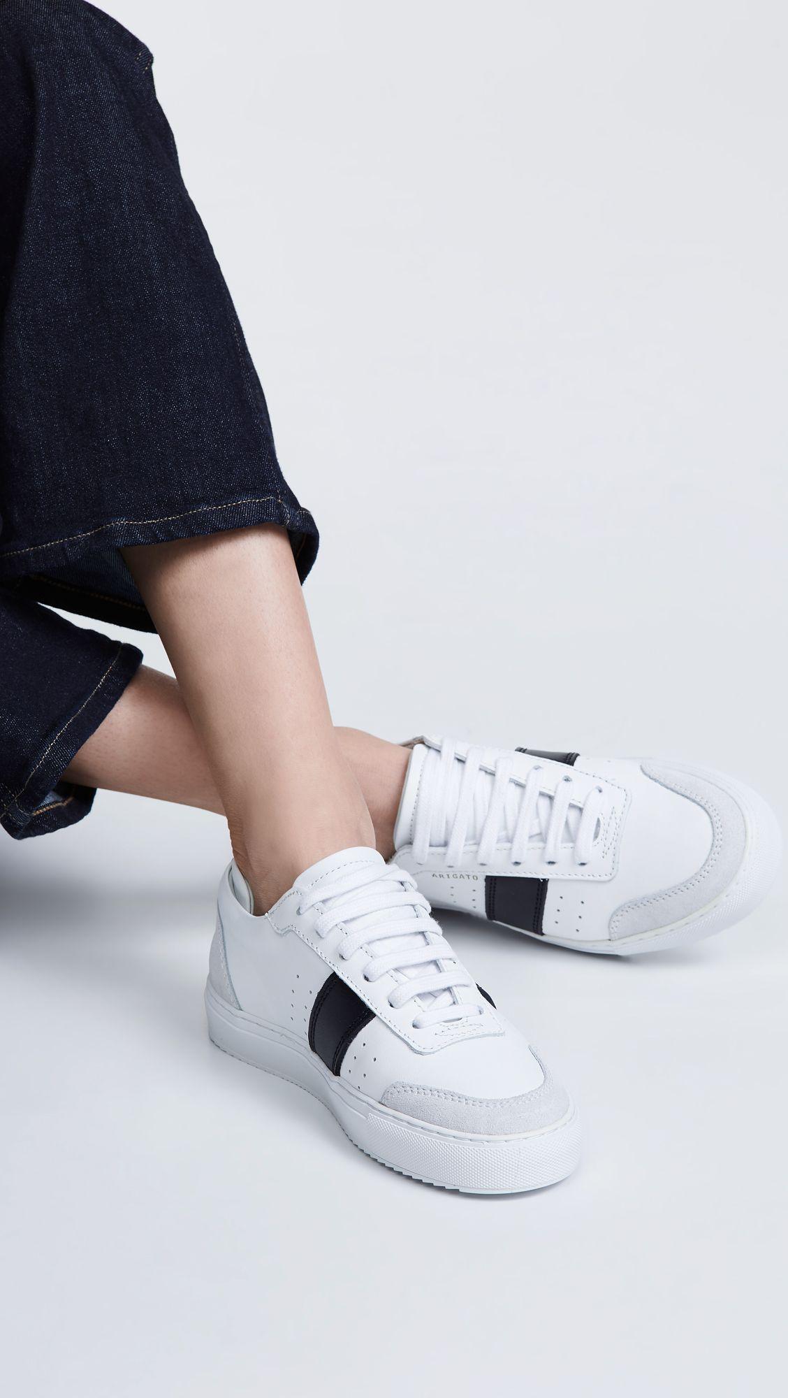 Axel Arigato Dunk Sneakers | SHOPBOP
