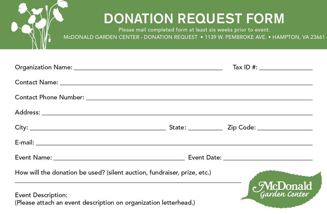 Pin By Kimberly Fletcher On Fundraising Donation Request