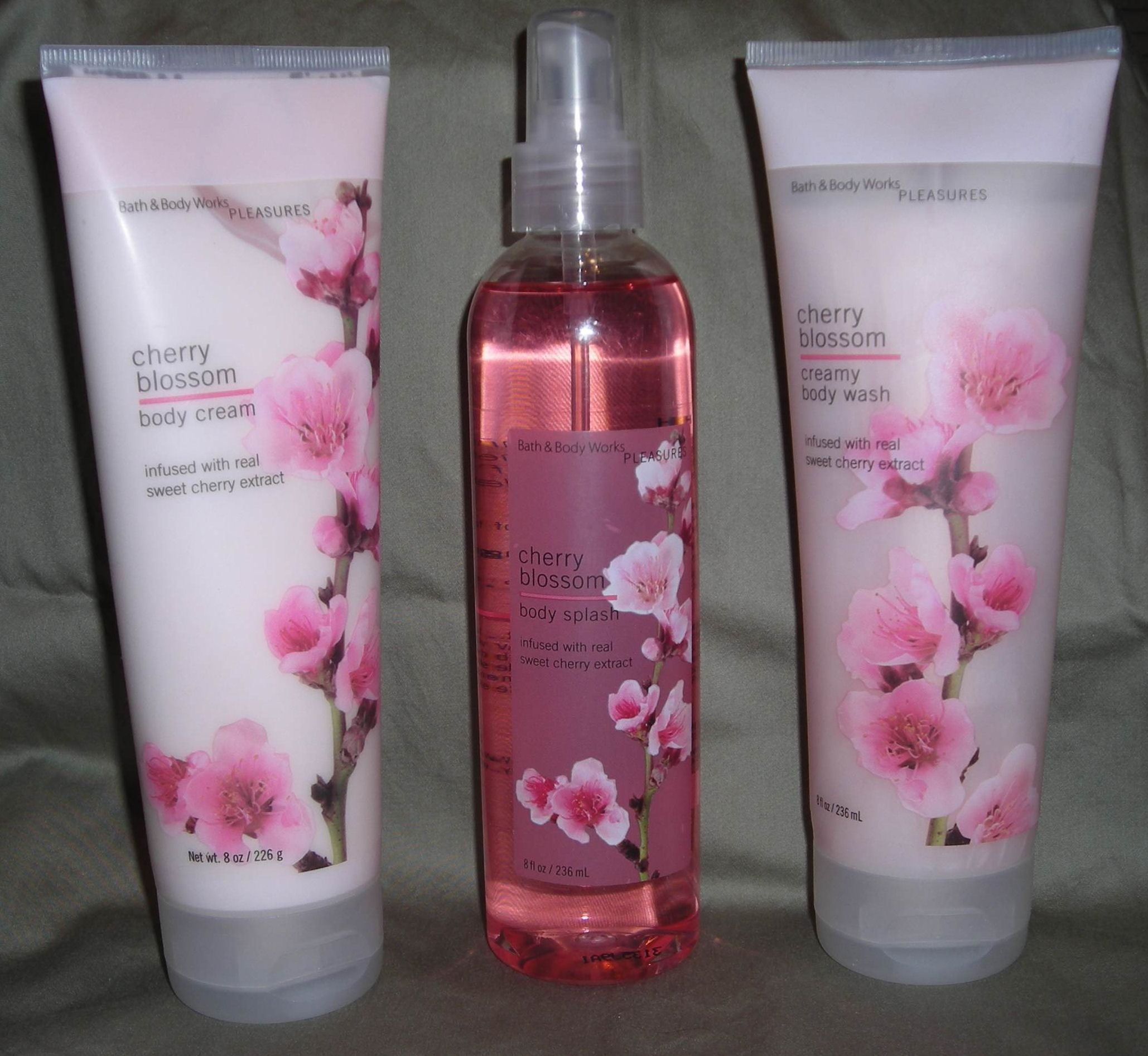 Cherry Blossom Bath And Body Works Smells Fabulous Aimee Bath And Bodyworks Bath And Body Works Bath And Body
