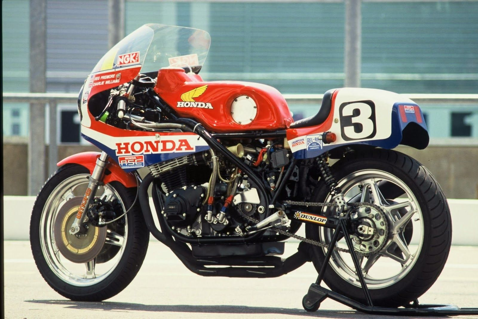 Motor-Forum.nl - Youngtimer / Classic Superbike topic