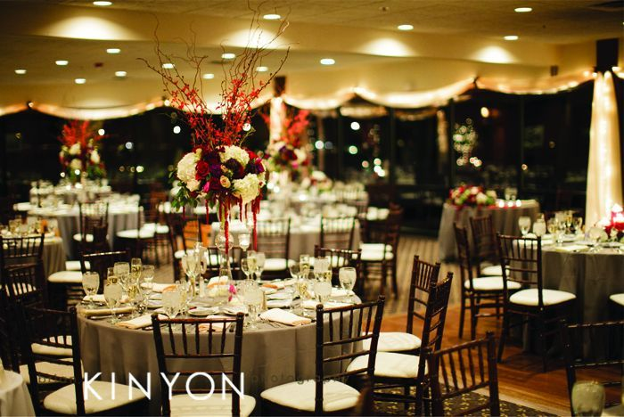 Rich Colorful And Textured Wedding Flowers Riverside Receptions